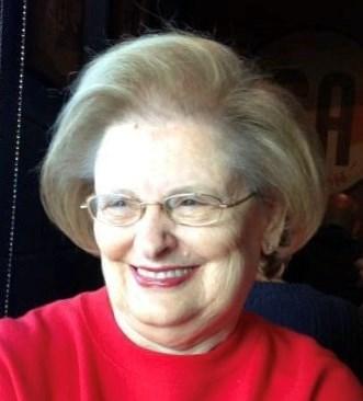 Carolyn  Crane Shaw
