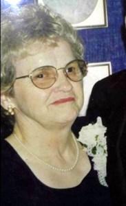 Dora Mae  Warfel