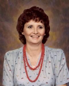 Rose Gail  Polston