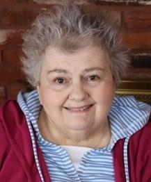 """Patricia K. """"Pat""""  Haller"""