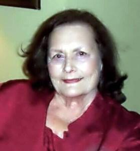 Betty Louise  Whittaker