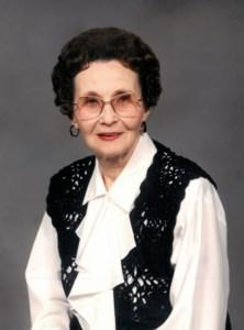 Virginia  Laxson