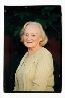 Peggy Poland