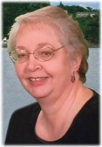 Nancy Jane  Cox