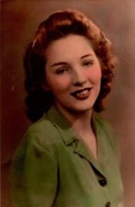 Jean Frances  Voysey