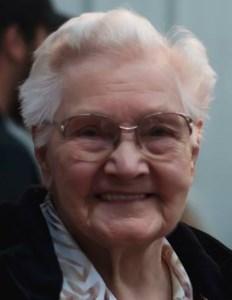 Thelma Erma  Lockhart