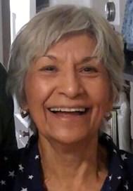Helen  Cesena