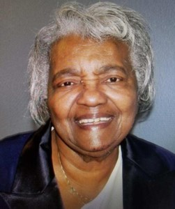 Mrs. Fannie Mae  (Adams) Brown