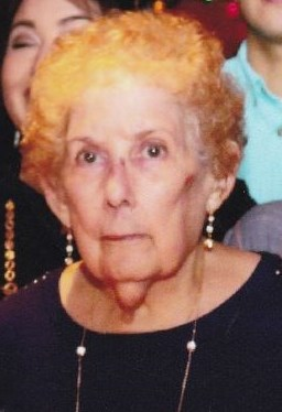 Delia P  Lopez