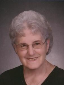 Betty Jane  Davis
