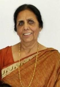 Poorni Devi  Singh