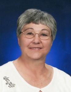 Glenda Bernice  Salmon
