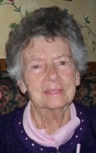 Rita Marie  Rider