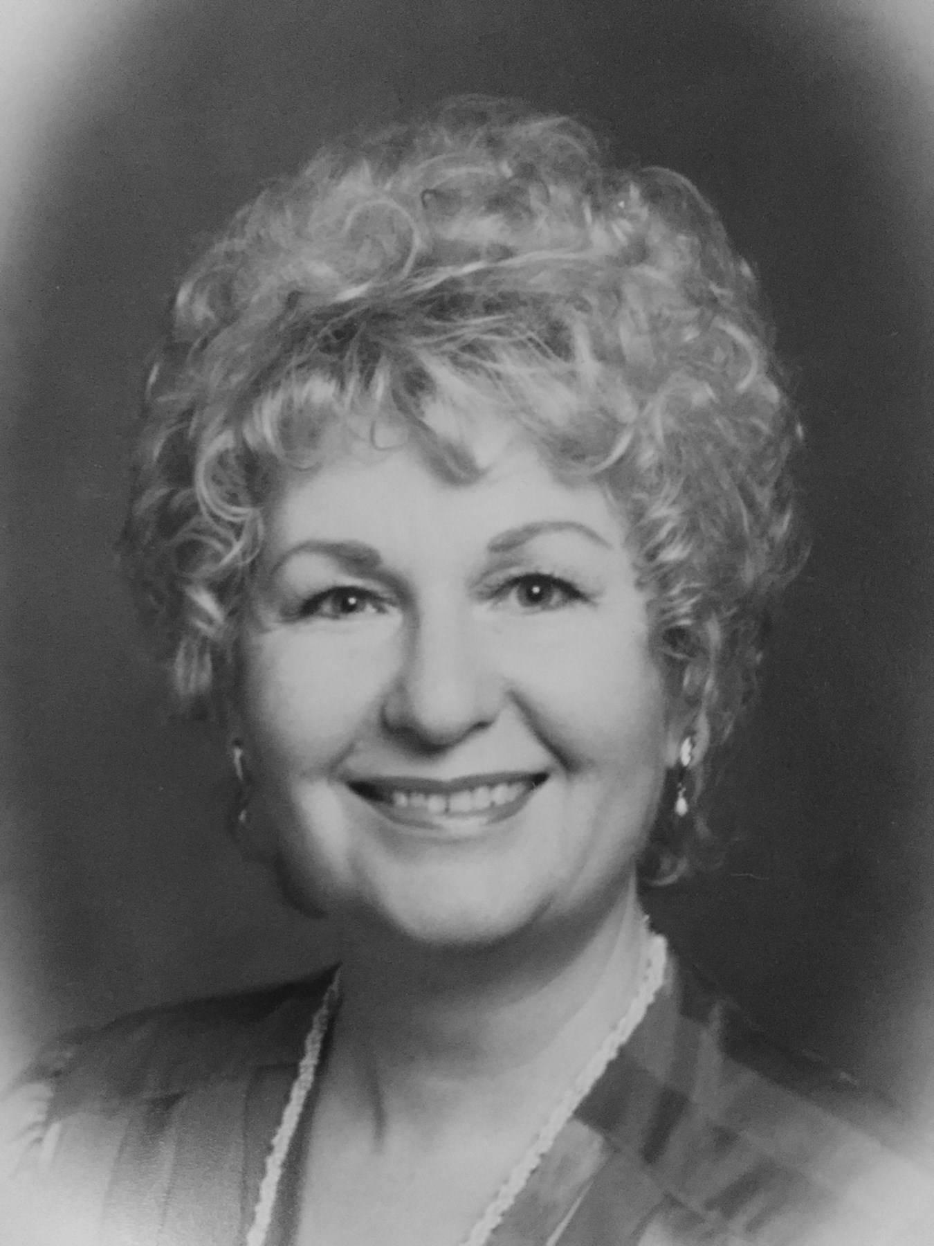 Dorothy L.  McManners