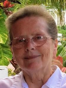 Marian Lee  Sacksteder