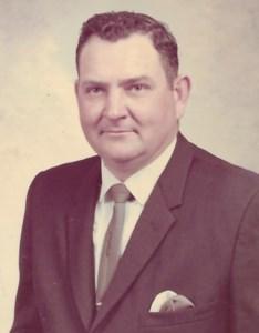 John Edward  Byrd