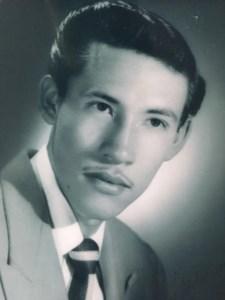 Ramon Gallardo  Perez