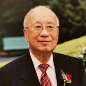 Hugh Lum  Yee