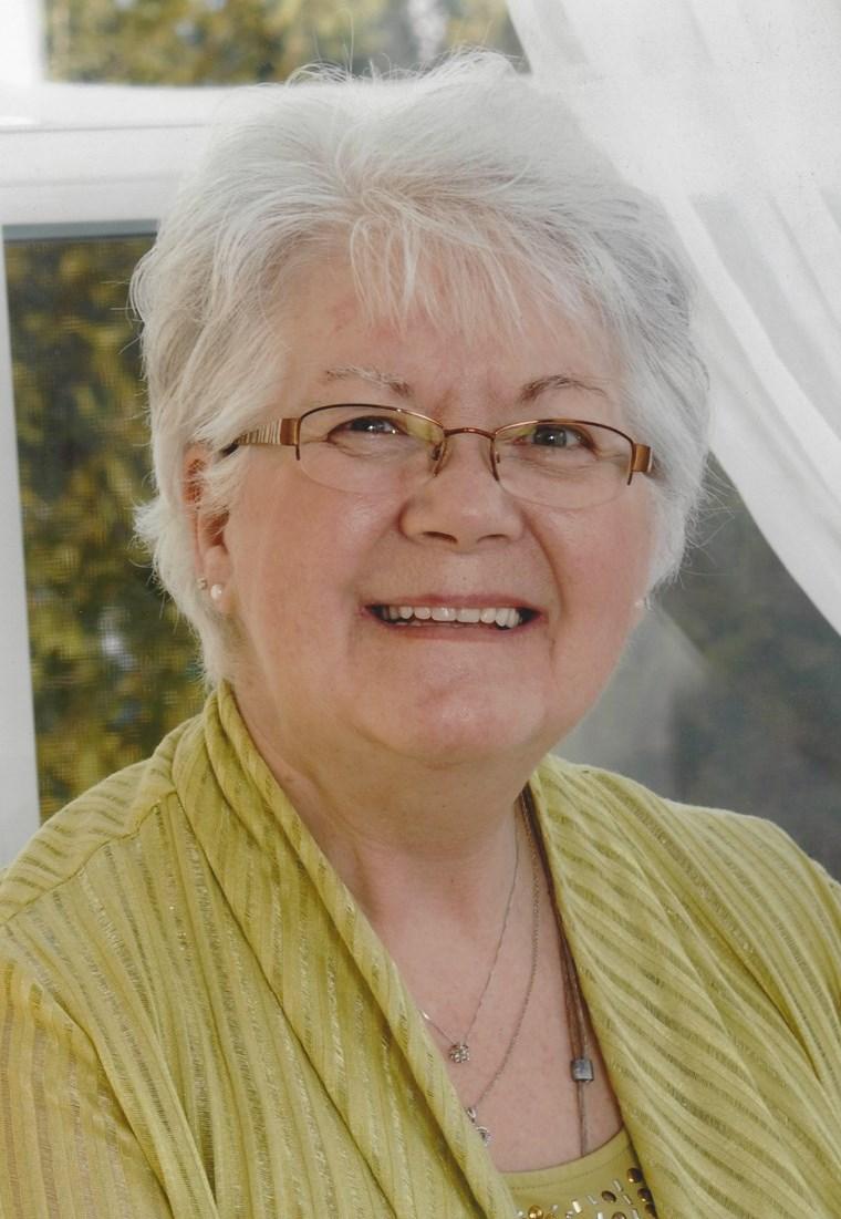 Francine Jodoin Obituary Rosemère Qc