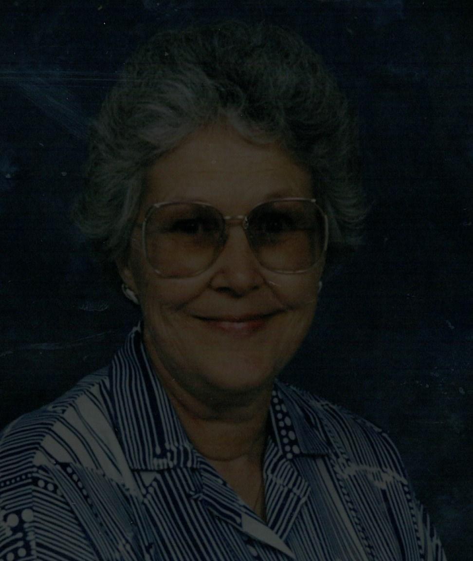Rita D.  Reed