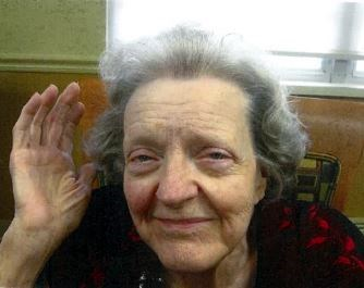 Winnie L.  Moravek