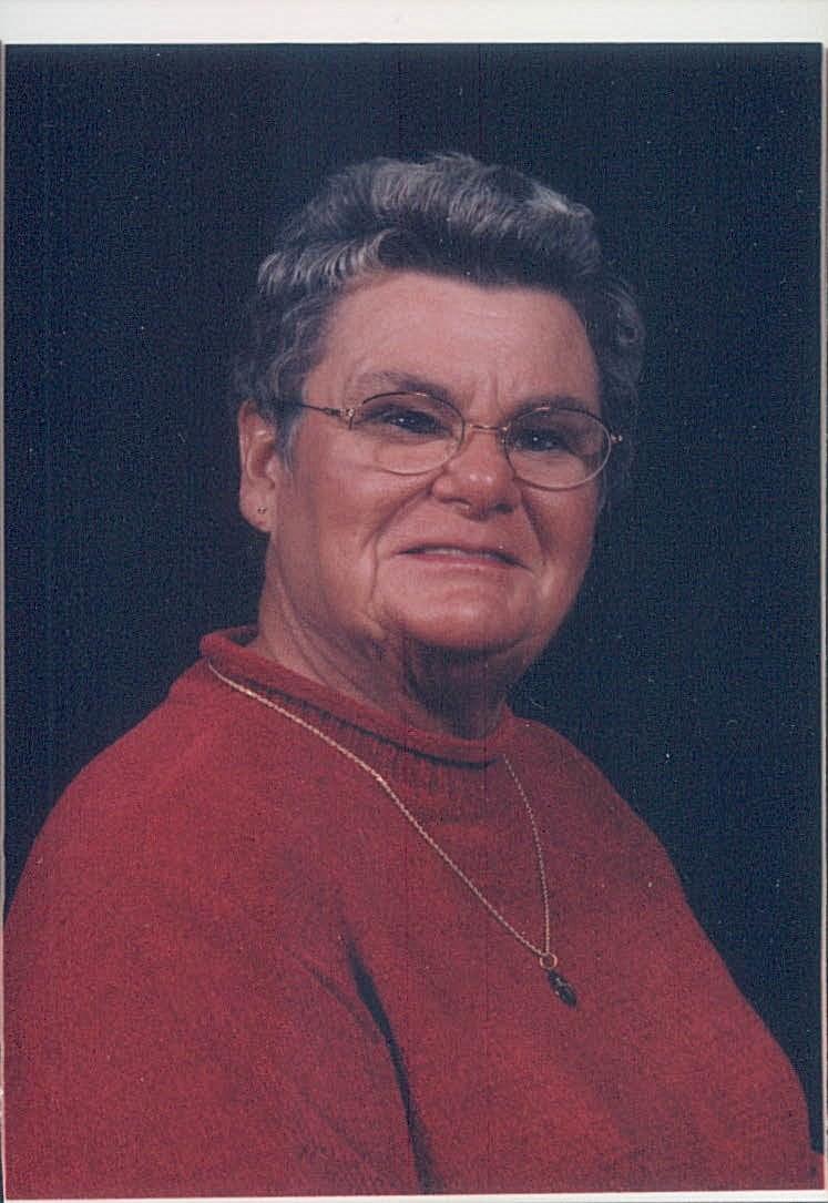 Patricia Seegars  Cochrane