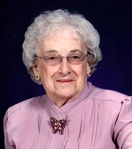 Ruth Ann  Frink