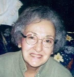 Mary R.  Hanson