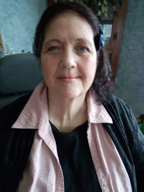 Patricia Dalene Worthen Obituary - Greenville, OH