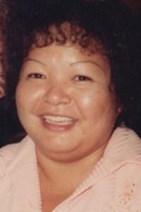 Benita Cruz  Locke
