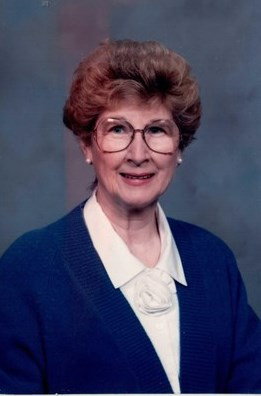 Doris Sharp