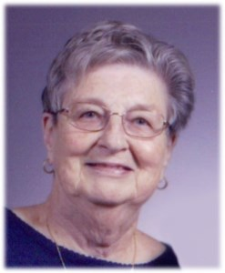 Mrs. Ruth Edith  McMillan