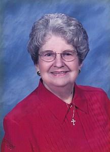 Mary Alice  Price