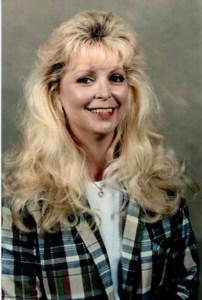 Brenda Joyce  (Bonds) Marcus