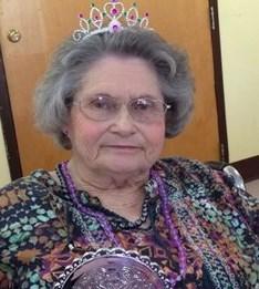 Betty Eller