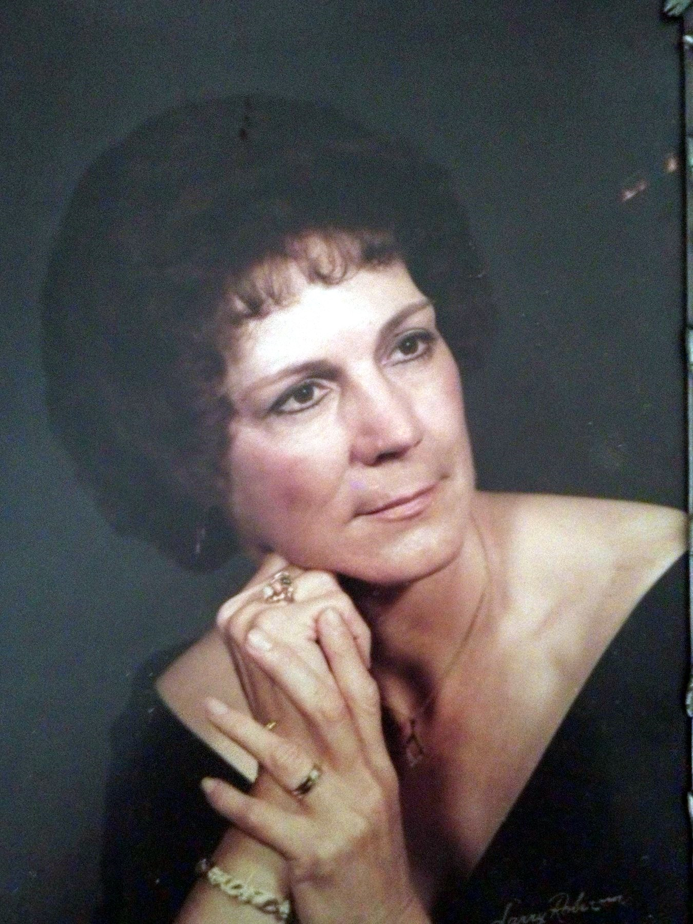 Barbara Mason  Kelley