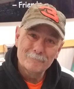 Kevin D.  Kirkpatrick