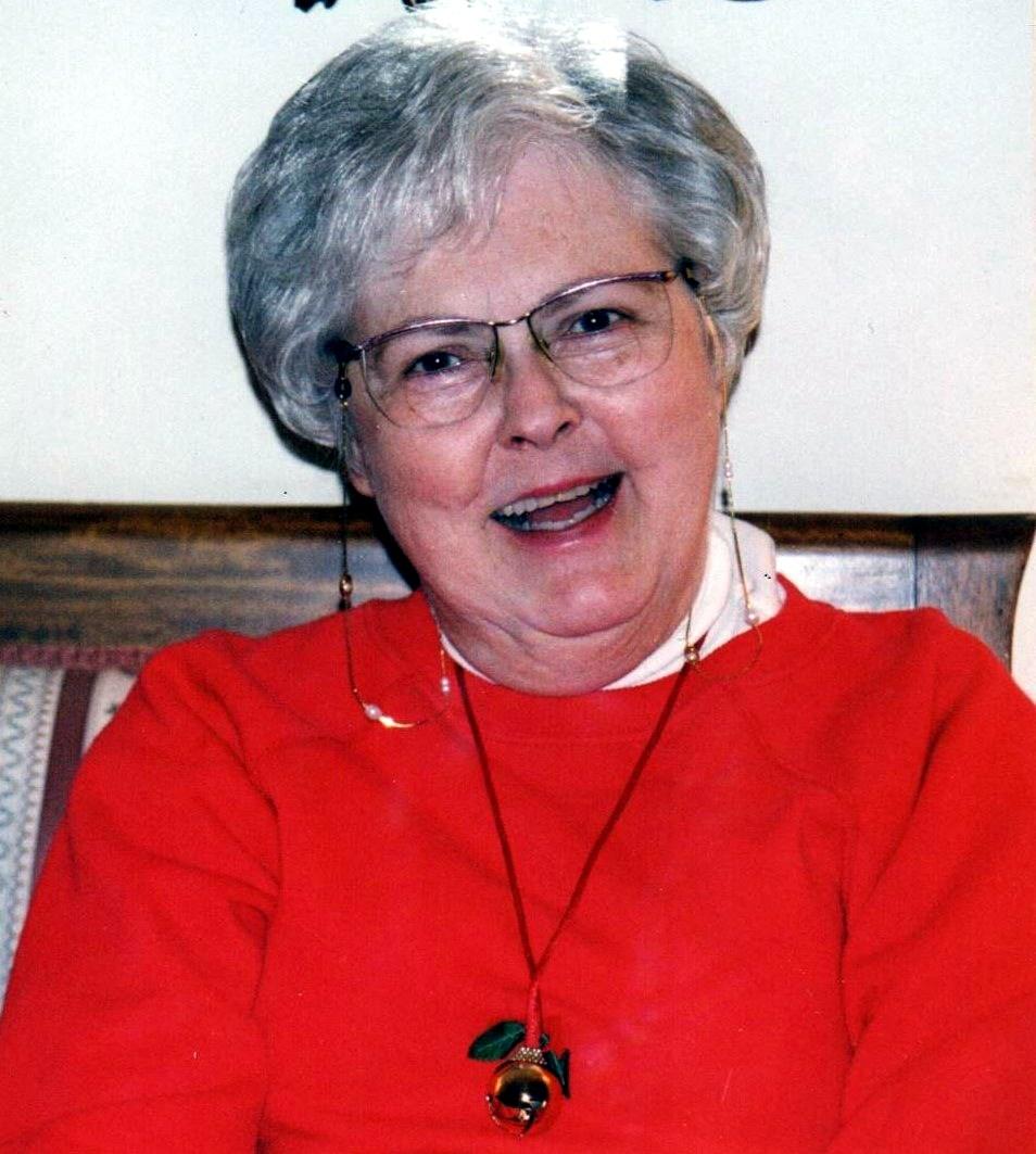 Myrna D.  Cooper