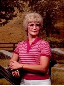 Dixie Ann  Stallings
