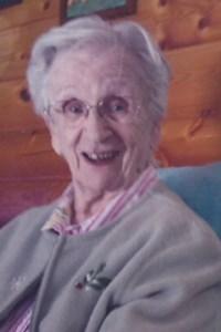 Rosalene Mae  Parish