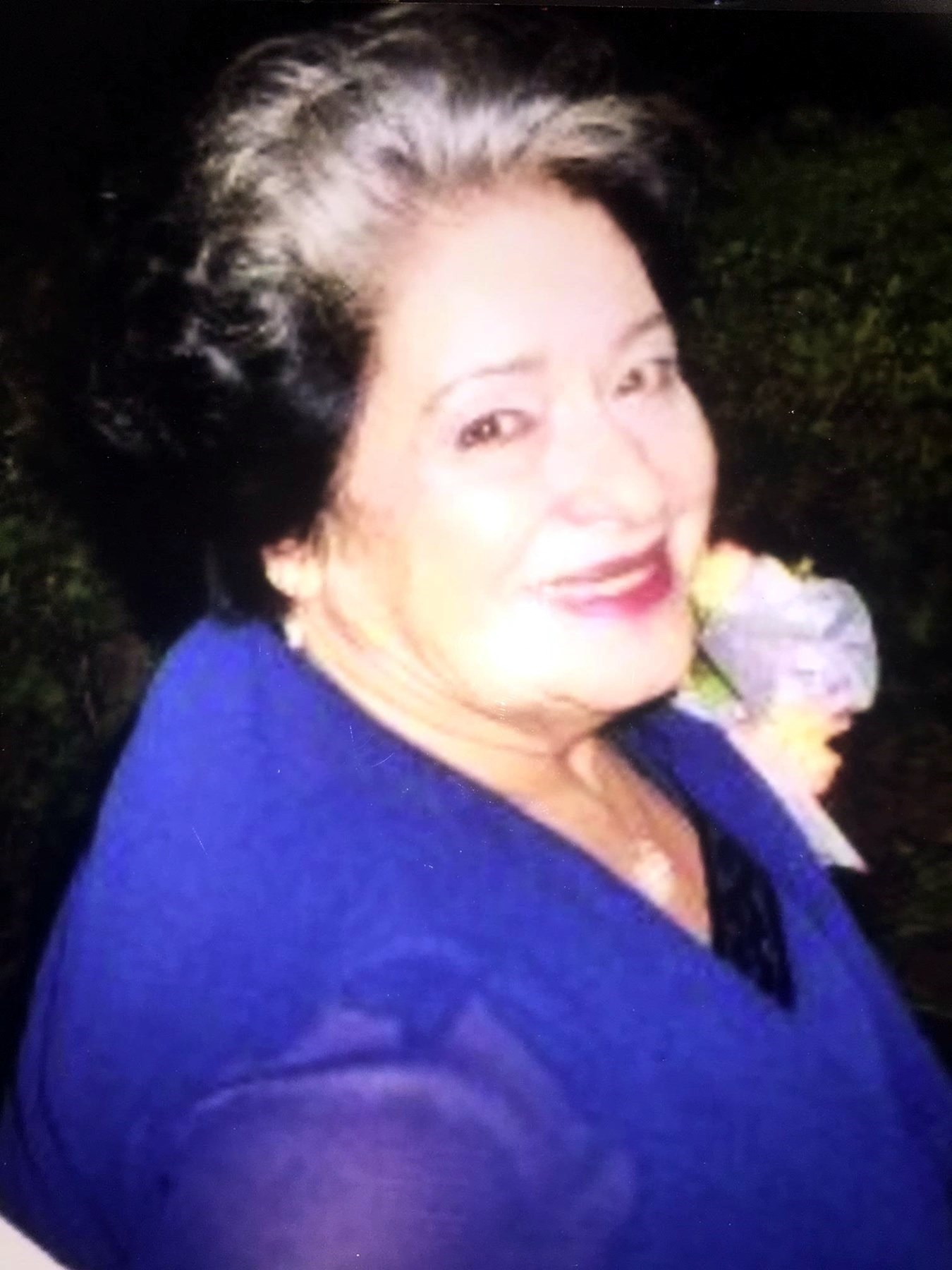 Angela R.  Romano