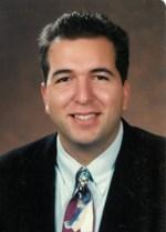 David Rhoades