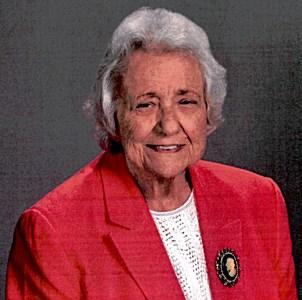 Janet Eloise  Williams