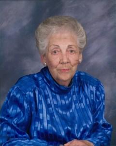Irma McKinney  Talley