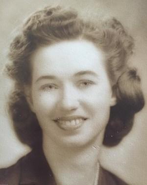 Frances Tarpley