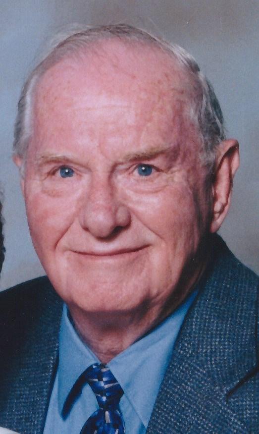 Ken  McCabe