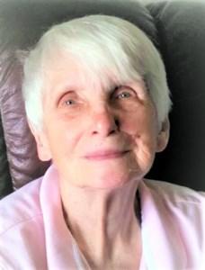 Jeannette  McGrann