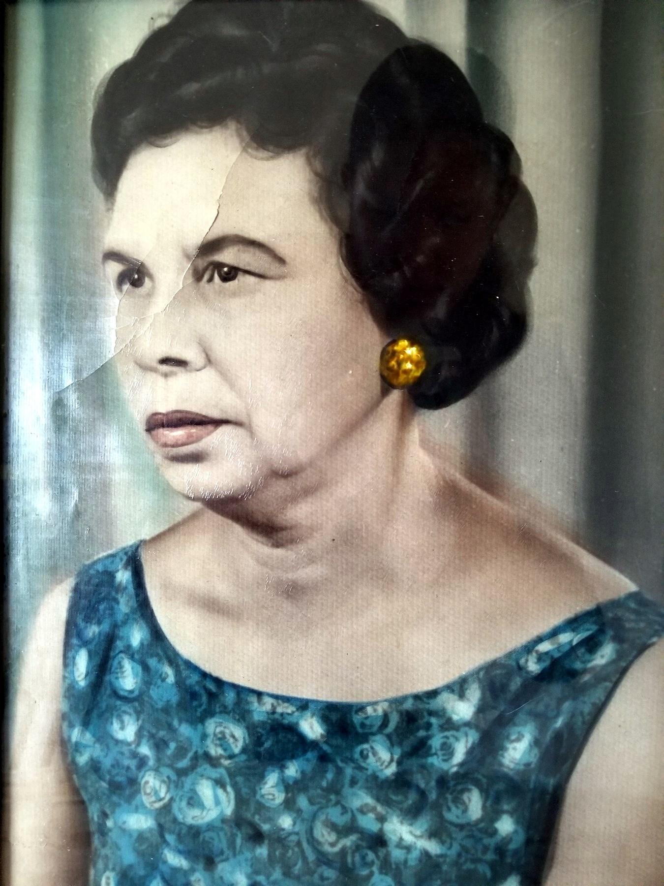 Mercedes  Morel De Roca