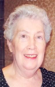 """Lois """"Pat"""" Patricia  Brock"""