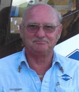 Edward Joseph  Vyskocil
